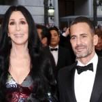 Cher, imaginea unei noi colecții vestimentare semnate Marc Jacobs
