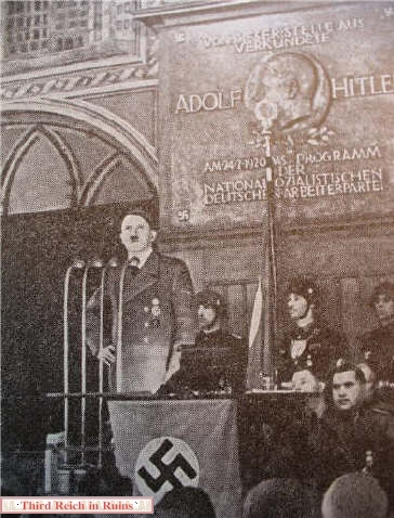 Discurs Hitler