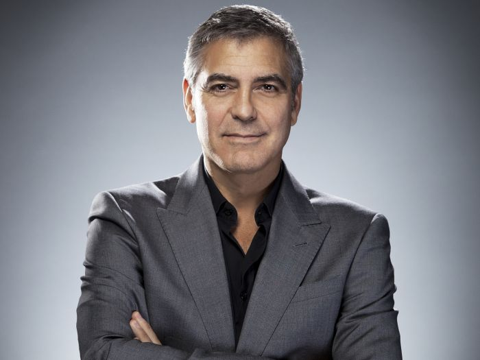 George Clooney 7438_SIZED