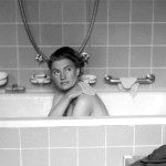 Miller In Hitler's Bath