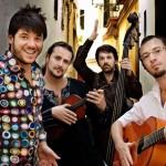 Ultra High Flamenco