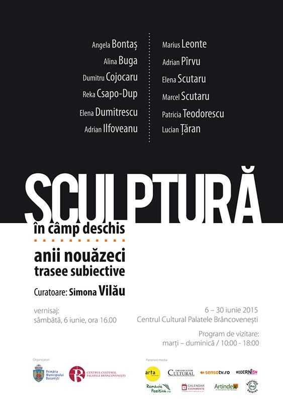 Expo Sculptura