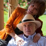 Isabel Allende and her husband Willie Gordon separated after 27 years of marriage