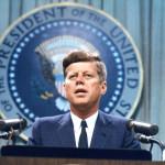 Video: imagini în premieră cu John F.Kennedy la Paris