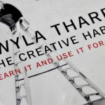 """The Creative Habit"", by Twyla Tharp: my favorite quotes"