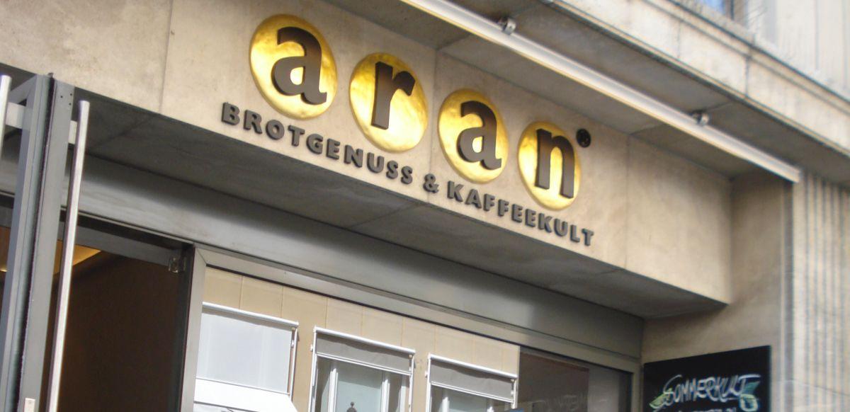 Aran Cafe Munchen