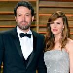 Jennifer Garner și Ben Affleck divorțează