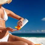 Protecție solară de calitate, pentru o piele bronzată și sănătoasă