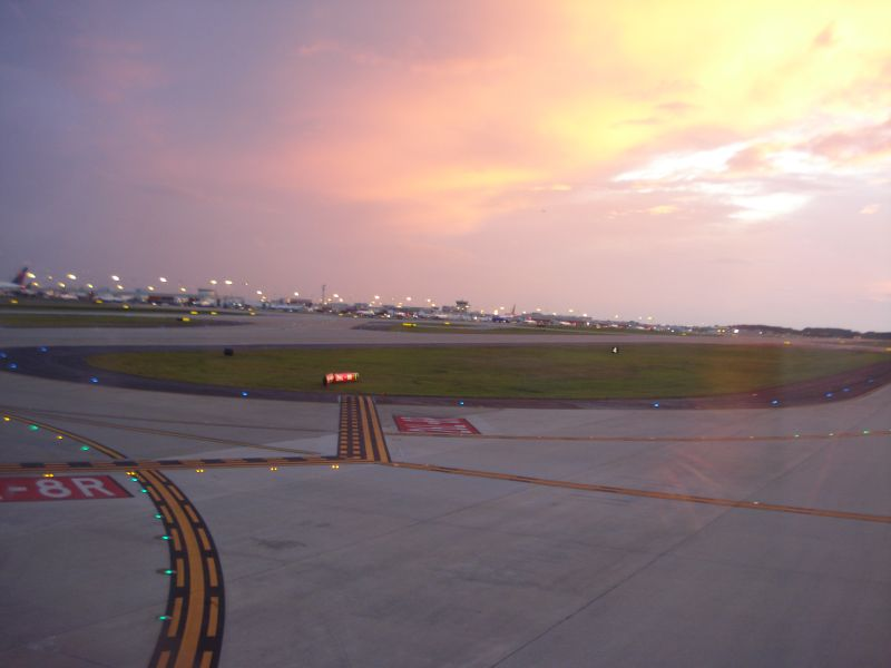 Hartsfield Jackson Airport