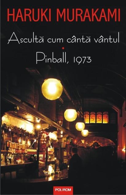 asculta cum canta vantul pinball 1973