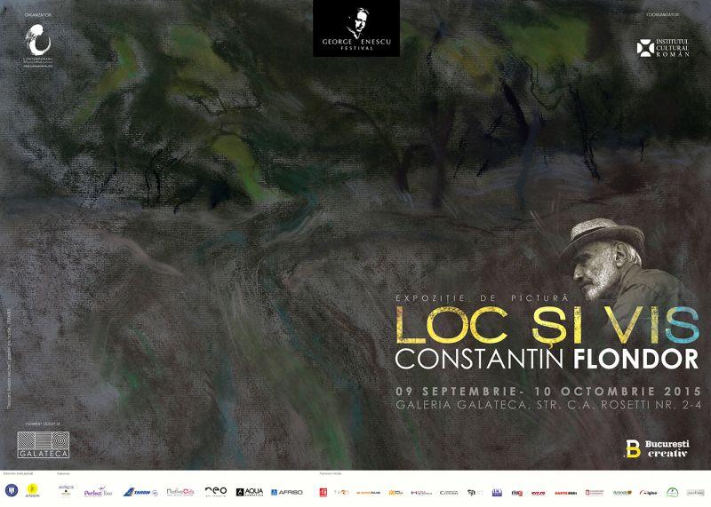 Expo Constantin Flondor