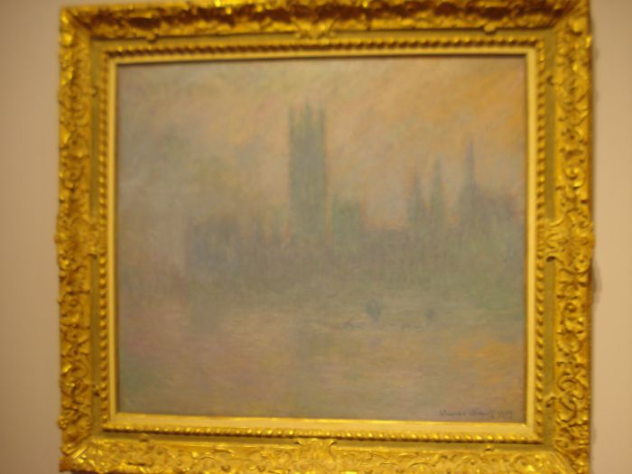 Parliament Monet 1