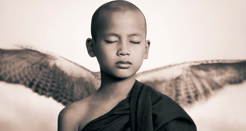 meditatie Gregory Colbert