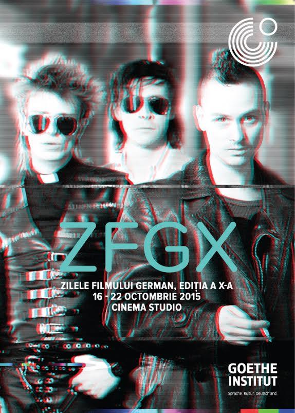 ziele filmului german X