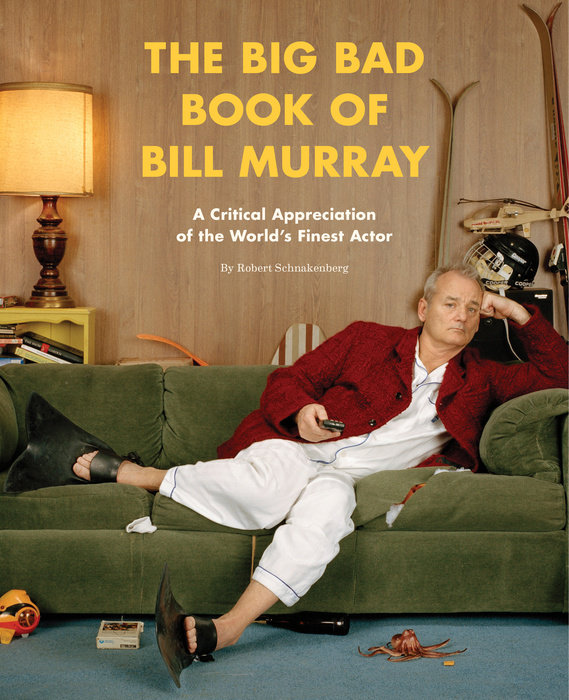 Big-Bad-Book-of-Bill-Murray