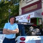 Paolo Dalla Zorza: They call me the Cartier of gelato!