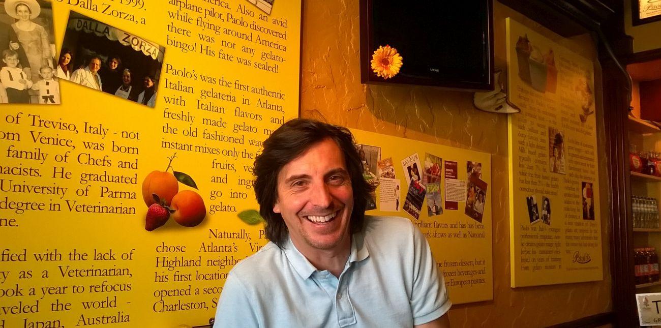 Paolo Dalla Zorza