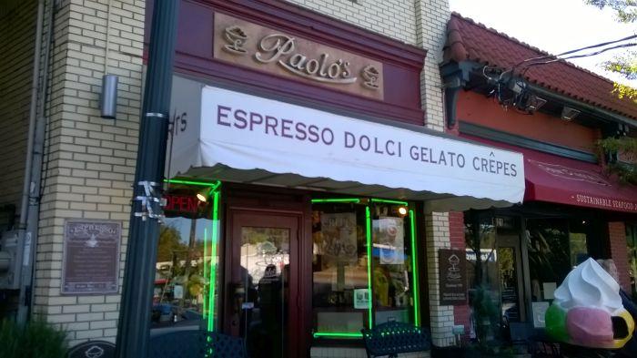 Paolos Gelato Italiano
