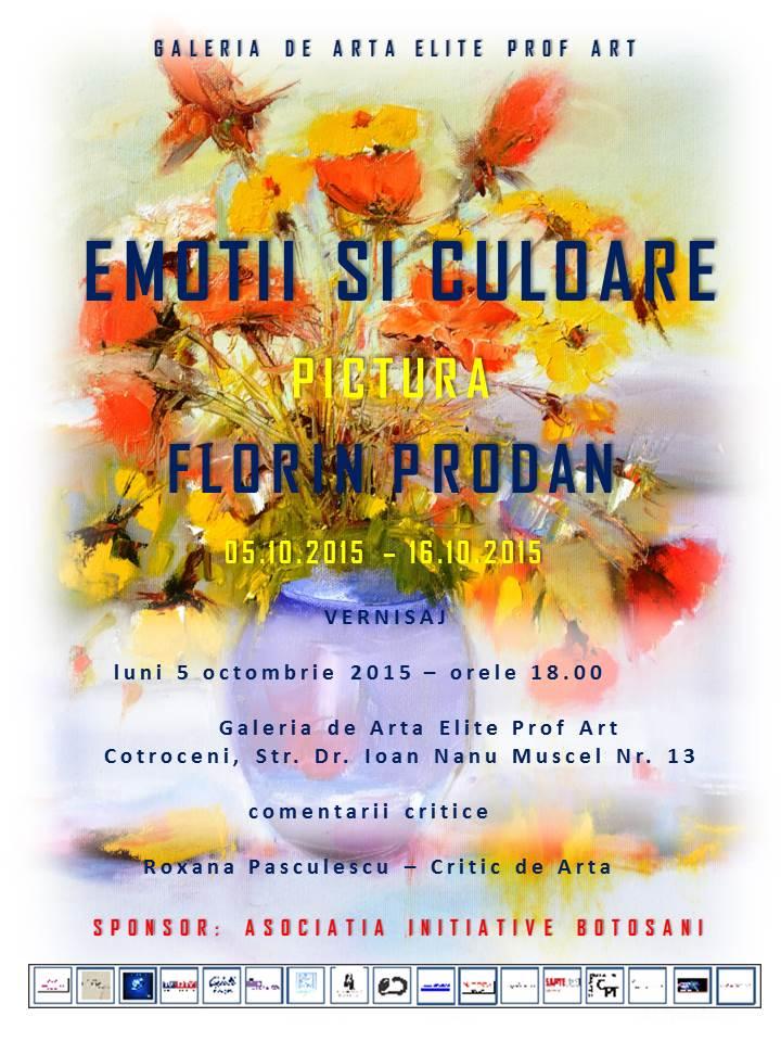 expo florin prodan