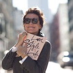 """Love Style Life"": Garance Doré's first book is coming out soon"