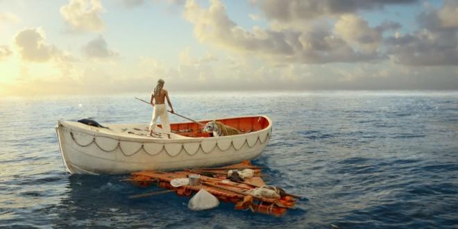 Yann Martel: despre lume, Dumnezeu și nebunie