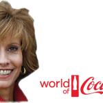 Jacquie Wansley, World of Coca-Cola: This brand belongs to everyone who has ever tried a Coke