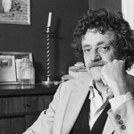Some great advice from Kurt Vonnegut