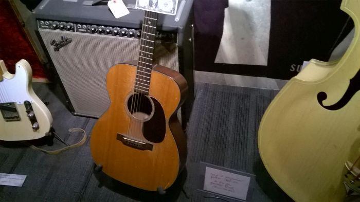 prima chitara