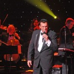 Celebrate Sinatra's 100th Birthday With Robert Davi