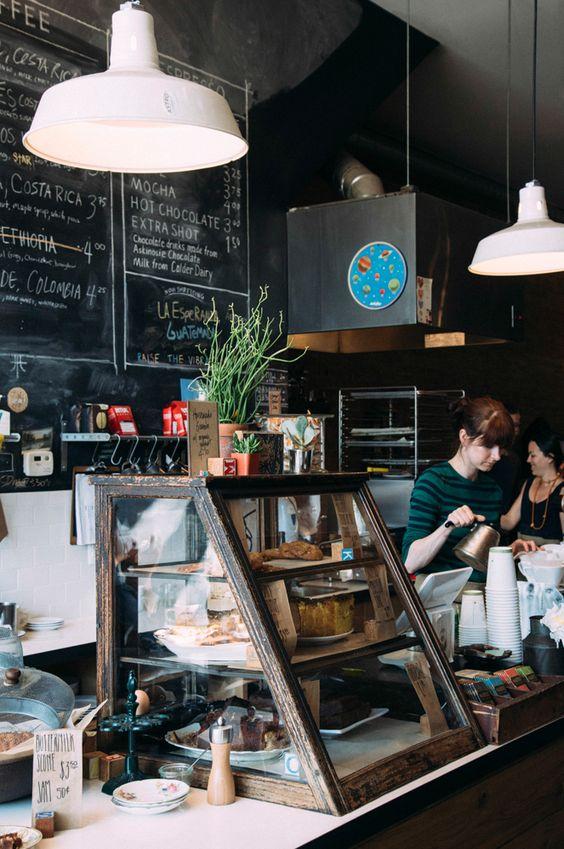 Astro Cafe Detroit