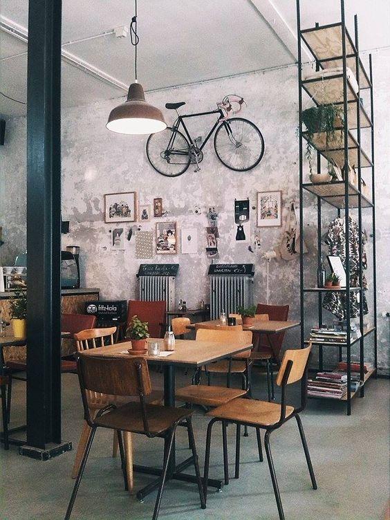 Buutvrij - Creatief Koffiecafé Tilburg Olanda