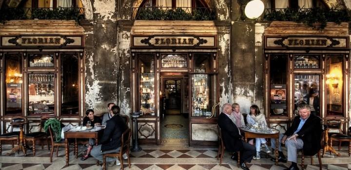 Cafe Florian Venetia