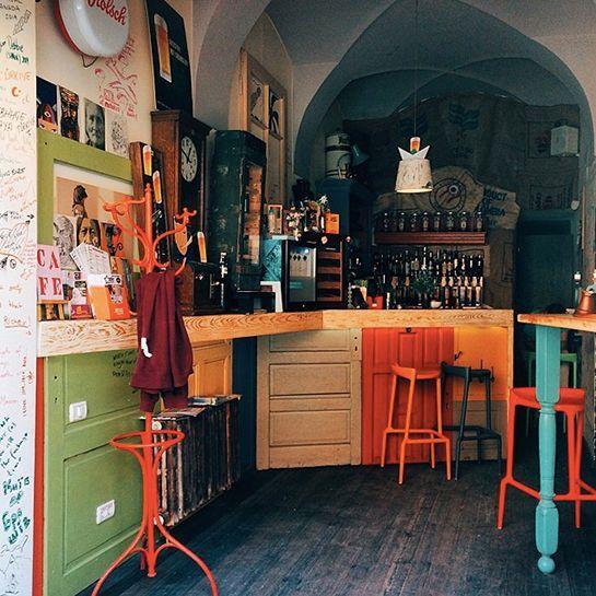 Colaj Cafe Brasov
