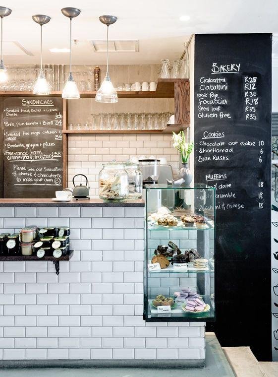 Dear Me Cafe Caoe Town Africa de Sud