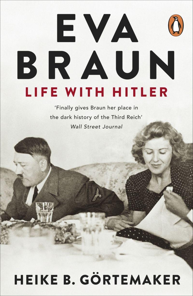 Eva Braun Heike Gortemaker