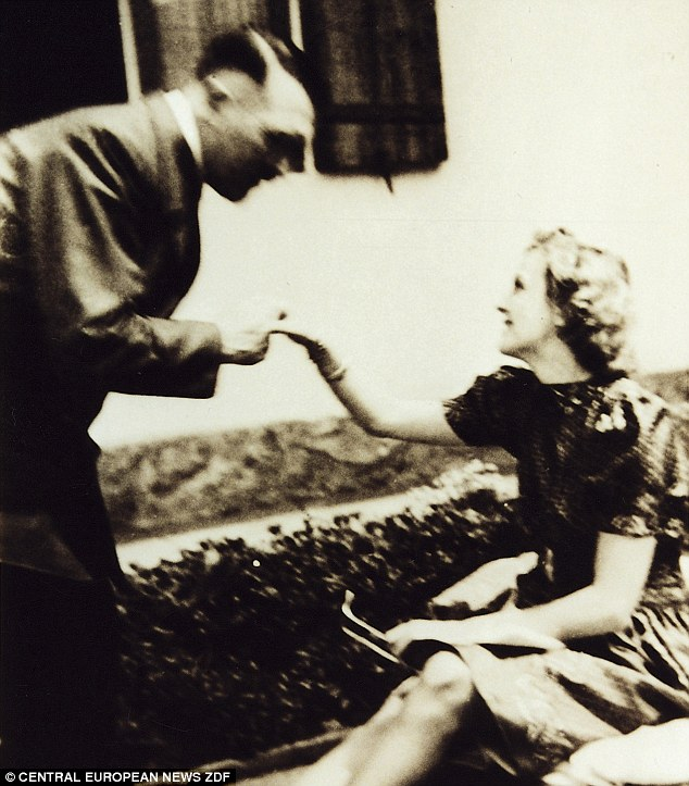 Hitler-Eva
