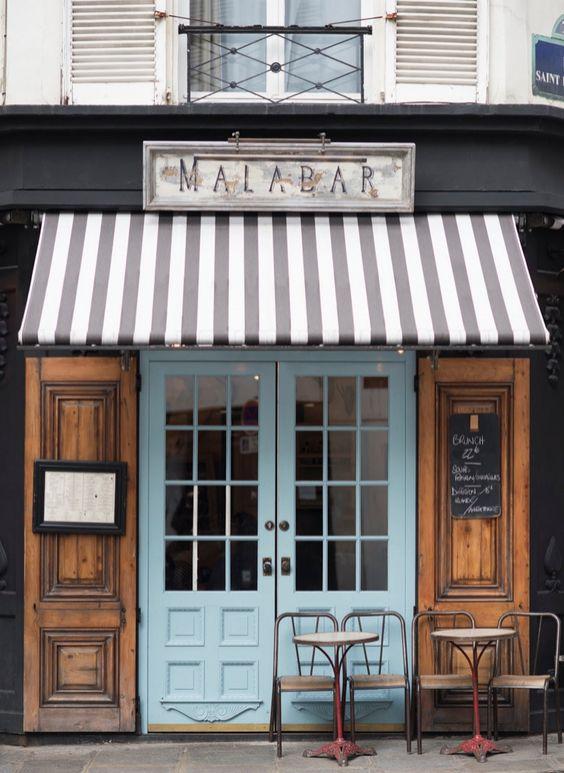 Malabar Paris