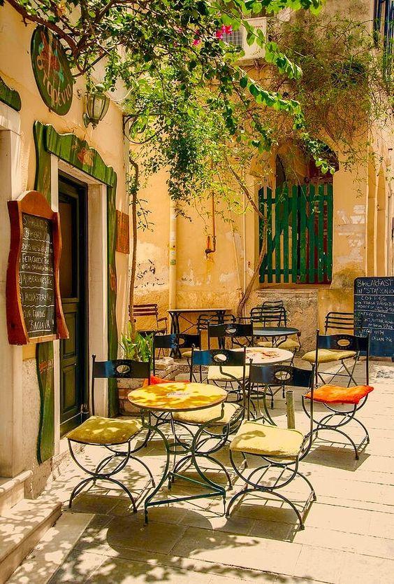 Panetteria Starenio Corfu
