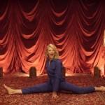 Cate Blanchett și talentul ei ascuns – VIDEO
