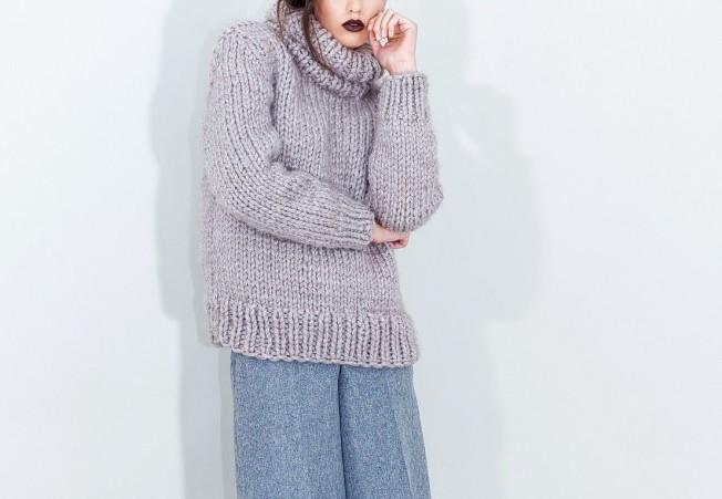 pulover Chemistry Vera Alecsa