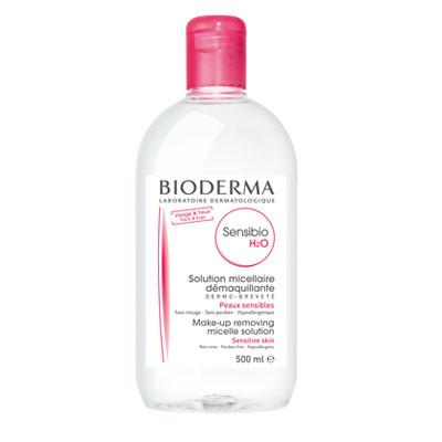 solutie micelara Bioderma