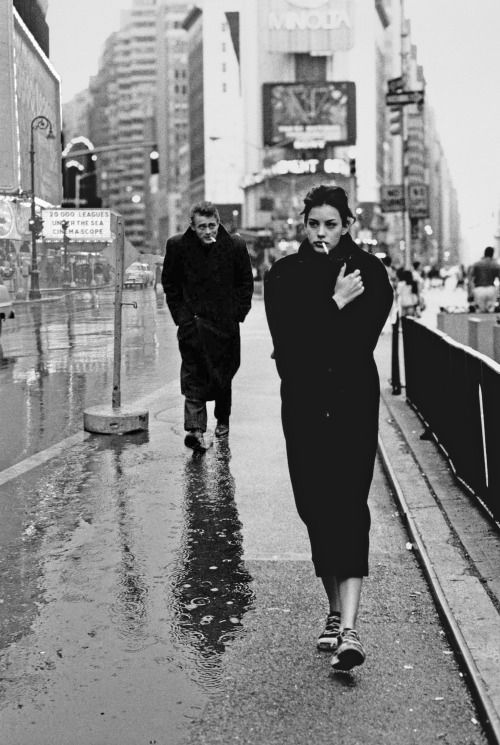 james dean liv tyler