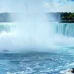 Niagara: minim un curcubeu, deci minim o iertare