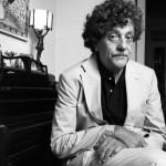 Portrait Of Kurt Vonnegut