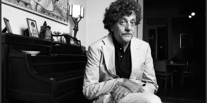 Kurt Vonnegut, despre scris și citit ca meditație