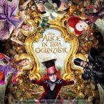 Afis Alice in Tara Oglinzilor