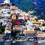 Special LaRevista.ro: 10 fotografii splendide din Positano