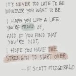 Un gând: F.Scott Fitzgerald