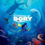 """""""În căutarea lui Dory"""": continuarea aventurilor din """"Finding Nemo"""", la cinema"""