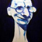 """""""Retrospectivă"""", de Horațiu Mălăele: mergi să vezi lucrările artistului, la Goldart!"""
